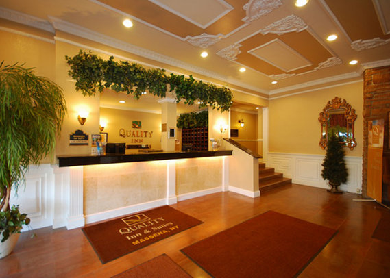 Quality Inn - Massena, NY