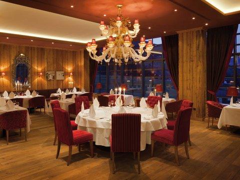 Kempinski Hotel Das Tirol - Sra Bua