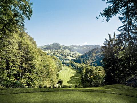 Kempinski Hotel Das Tirol - Golf Course Eichenheim