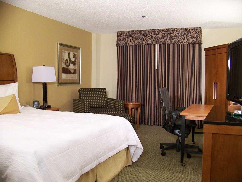 Hilton Garden Inn Las Colinas - Irving, TX