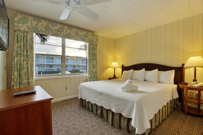 Seaside Inn - Sanibel, FL
