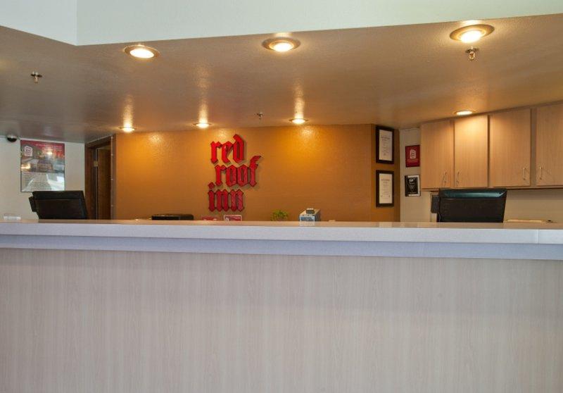 Red Roof Inn Corpus Christi South - Corpus Christi, TX