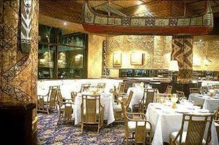 فندق امارانتي بيرمدس - Interior