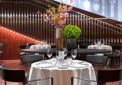 Bulgari Hotel London Gastronomy