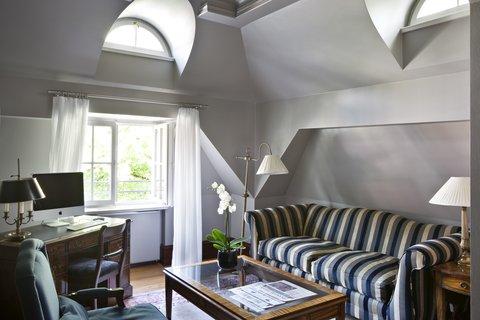 Schlosshotel im Grunewald - Executive Suite