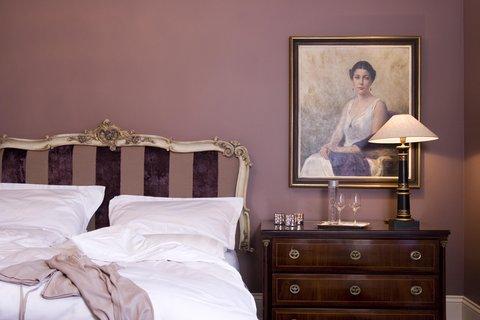 Schlosshotel im Grunewald - Kaiser Suite