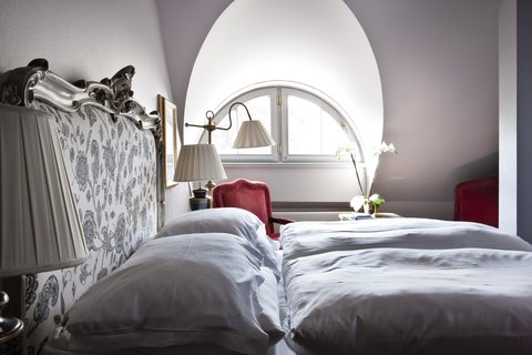 Schlosshotel im Grunewald - Grand Deluxe Room