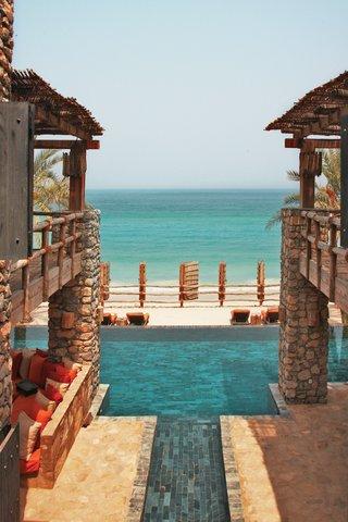 Six Senses Zighy Bay - Private Retreat Pool