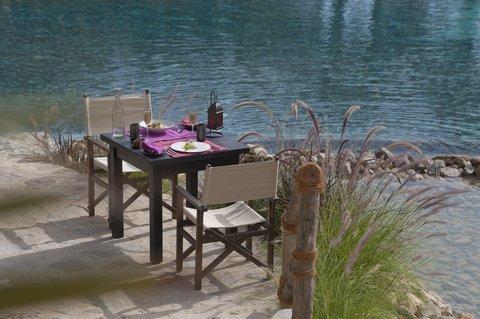 Six Senses Zighy Bay - Summer House Terrace