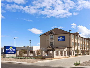 Microtel Inn and Suites
