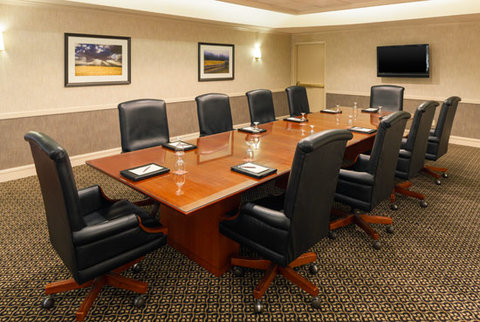 Sheraton Suites Market Center Dallas Hotel - Meeting Facilities