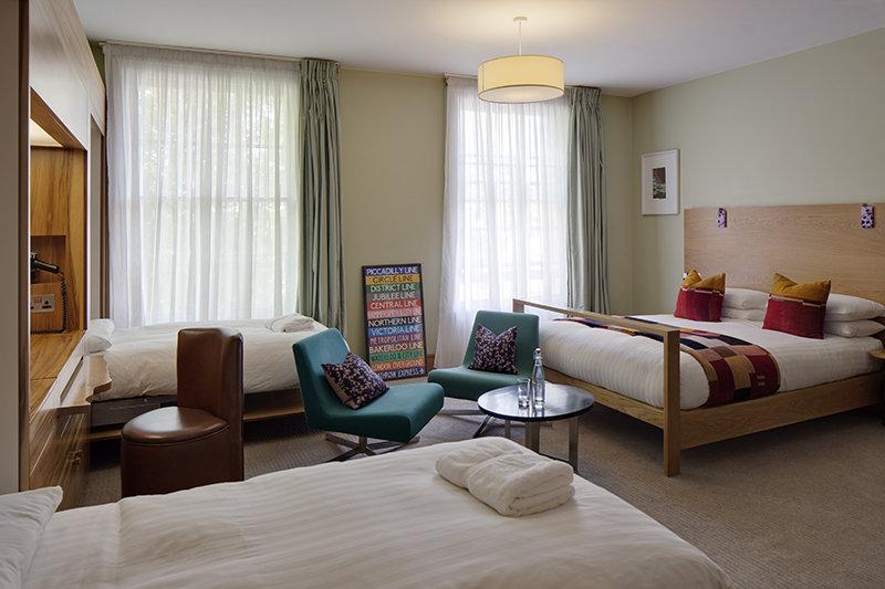Megaro Hotel Suite