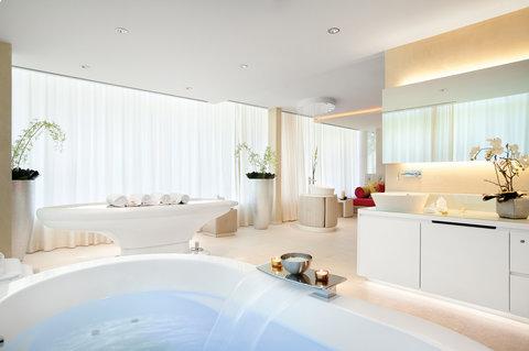 Kempinski Hotel Das Tirol - Spa Suite