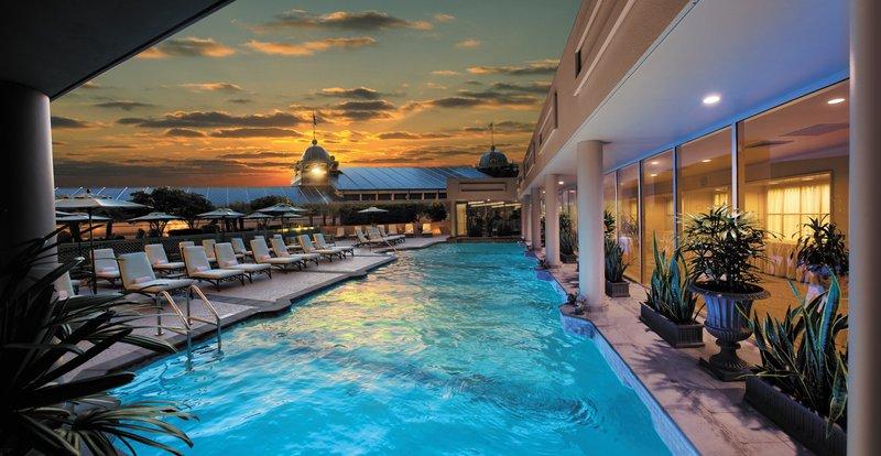 Windsor Court Hotel - New Orleans, LA