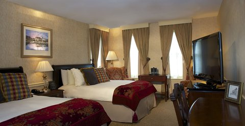 Historic Hotels of Annapolis - Guest Room Double