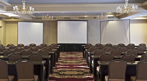 Historic Hotels of Annapolis - Meeting Space