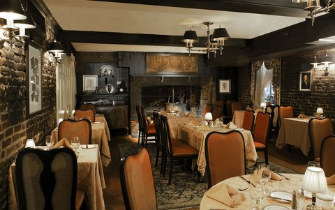 Historic Hotels of Annapolis - Restaurant
