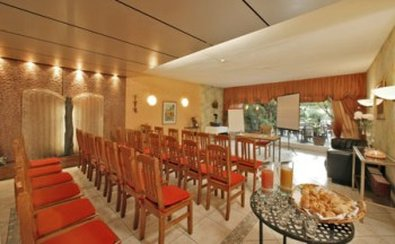 De Bordeaux Hotel - Meeting Room
