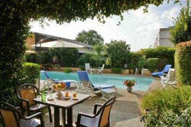 De Bordeaux Hotel - Pool