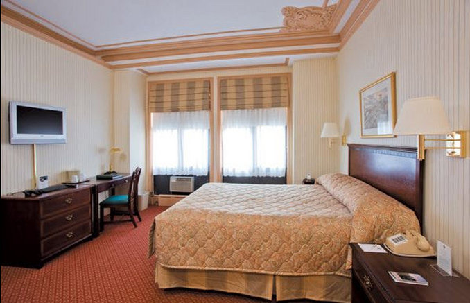 Hotel Wolcott - New York, NY