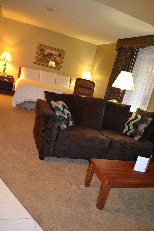 Eastland Suites - Urbana, IL