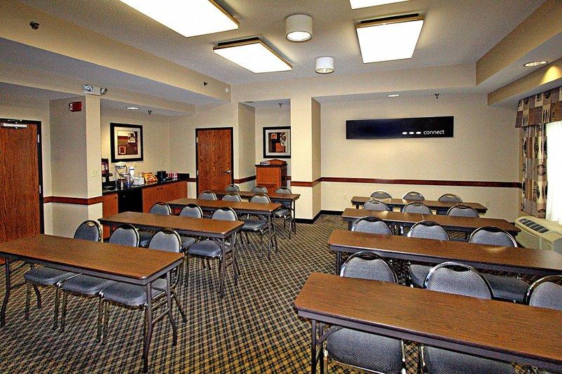 Hampton Inn & Suites Memphis-Wolfchase Galleria Konferenciaterem