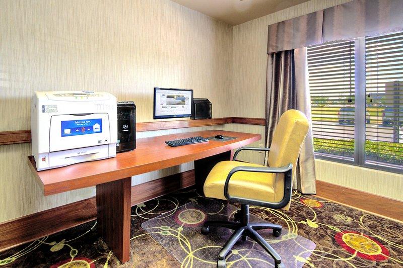 Hampton Inn & Suites Memphis-Wolfchase Galleria Egyéb