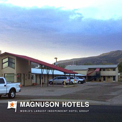 Travel Motel - Raton, NM