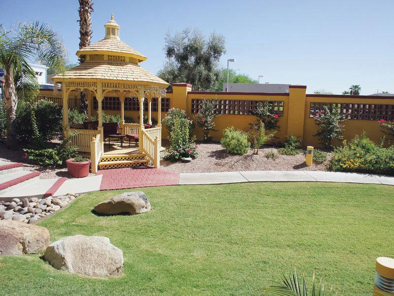 La Quinta Inn & Suites Tucson Northwest/marana - Tucson, AZ