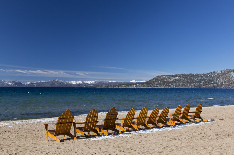 Hyatt Regency Lake Tahoe Resort, Spa & Casino Buitenaanzicht