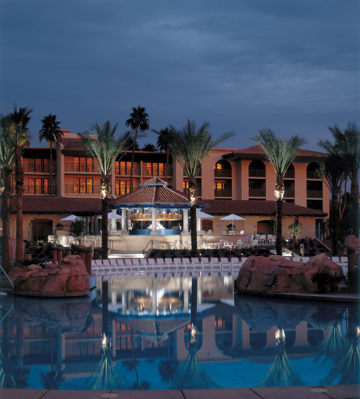 Arizona Grand Resort