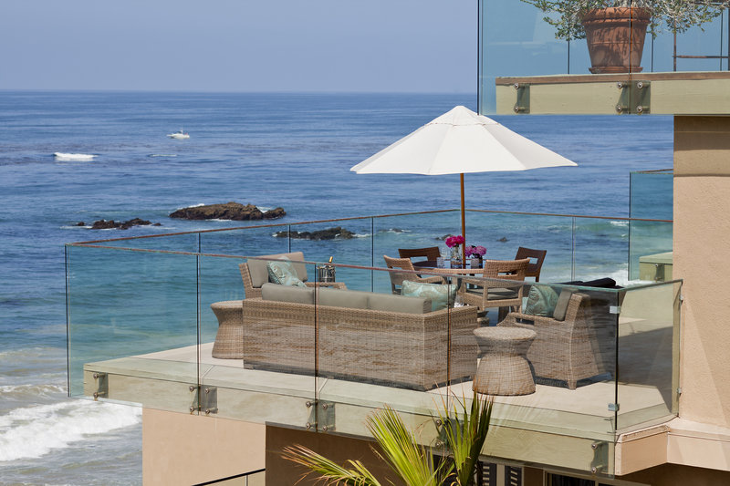 Splashes At Surf & Sand Resort - Laguna Beach, CA