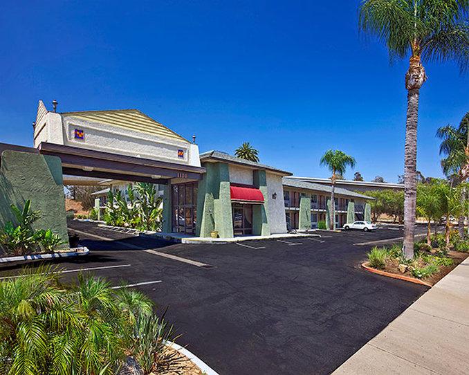 Motel 6 - Redlands, CA