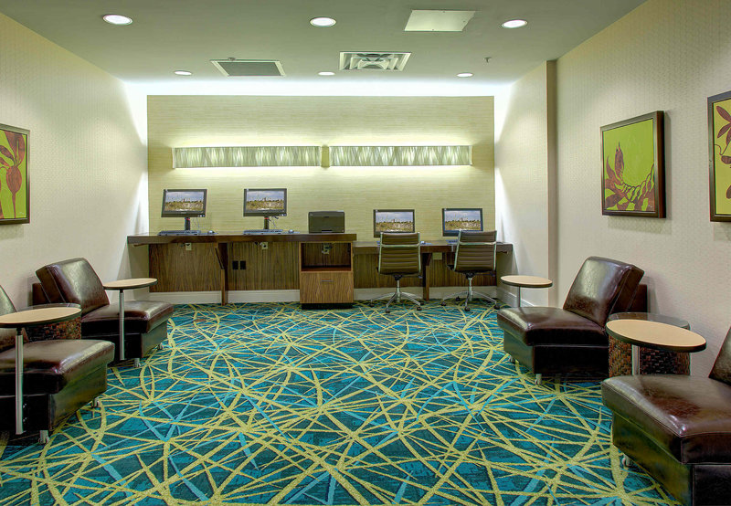 SpringHill Suites Orlando Convention Center/International Drive Area Otros