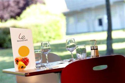 Campanile Epinal - Restaurant 2