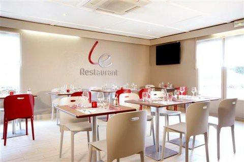 Campanile Epinal - Restaurant