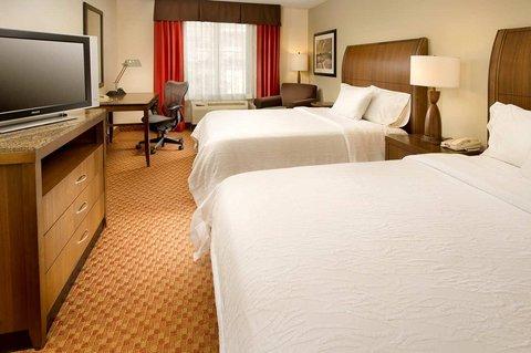 Hilton Garden Inn Chattanooga Hamilton Place - Double Queen