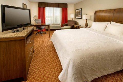 Hilton Garden Inn Chattanooga Hamilton Place - Accessible King