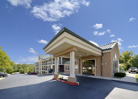 Econo Lodge - Branson, MO