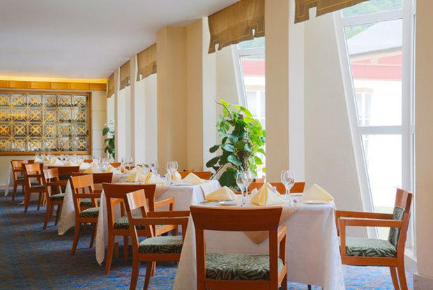 Sheraton Jiuzhaigou Resort Gastronomy