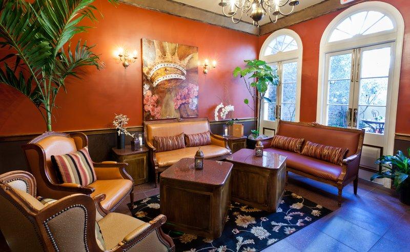 Hotel Mazarin - New Orleans, LA