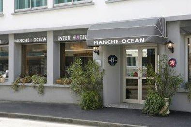 The Originals Vannes Manche Ocean