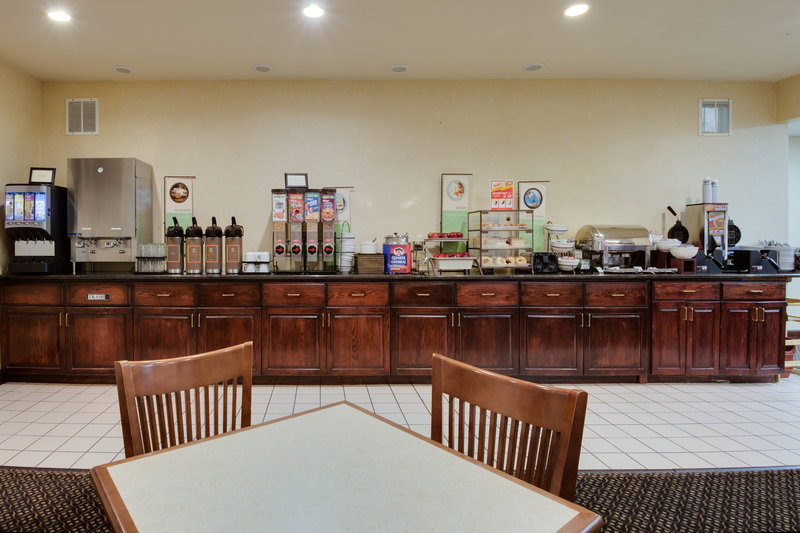 Country Inn & Suites By Carlson Gurnee Gastronomie
