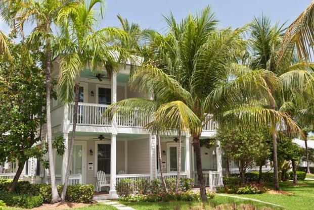 Sunset Key Cottages-Margaritaville Rst