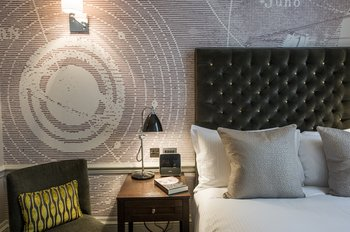 The Ampersand Hotel - Room