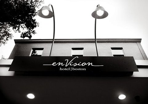 Envision Hotel-Boston - Jamaica Plain, MA