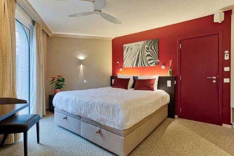 Hotel Astoria - Relax Room