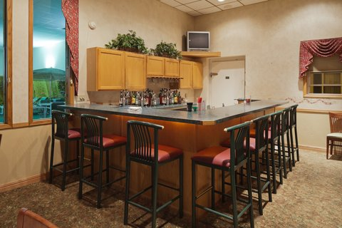 Country Inn & Suites By Carlson, Sparta, WI - CountryInn Suites Sparta Bar Lounge