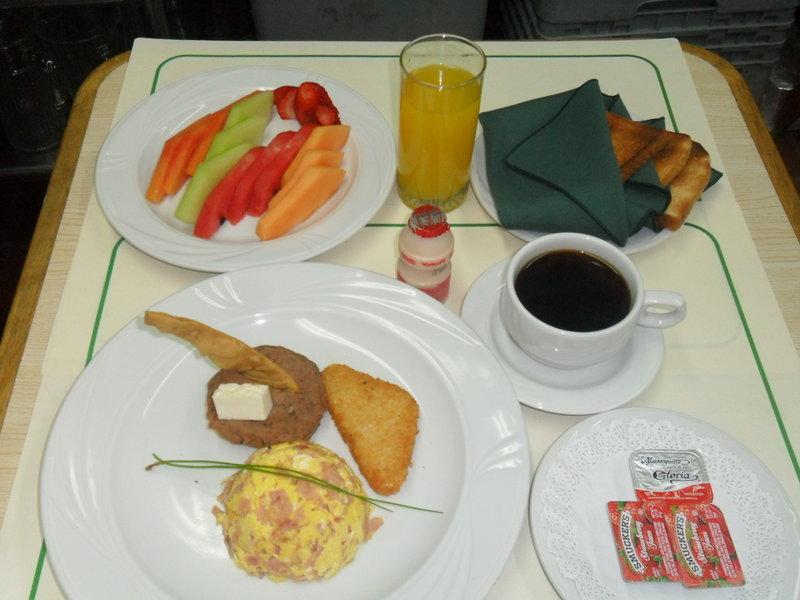 Holiday Inn Mexico City Tlalpan Churubusco Widok pokoju