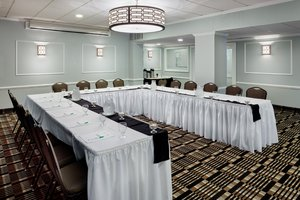 Meeting Facilities - Holiday Inn Fort Lee